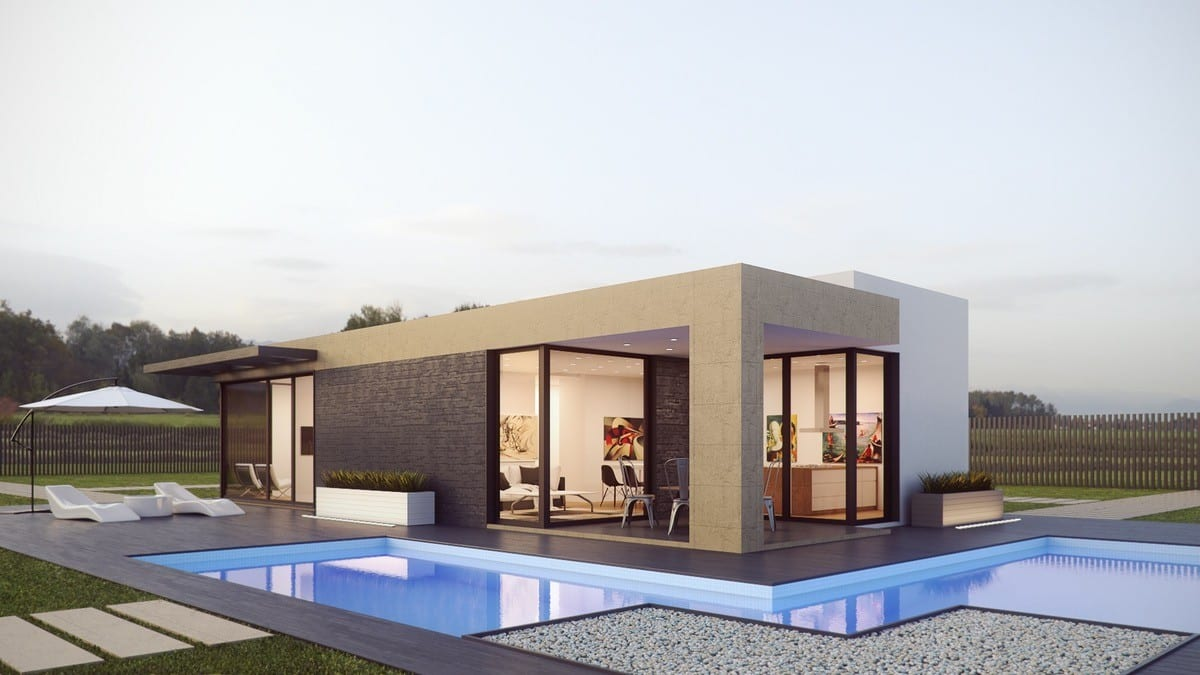 BUILDING A NEW HOME AND WANT THE LATEST IN DESIGN AND FUNCTION?