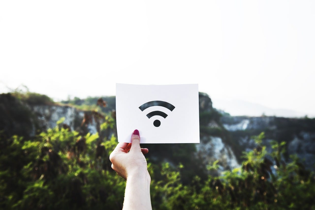 IS WIRELESS THE WAY OF THE FUTURE?