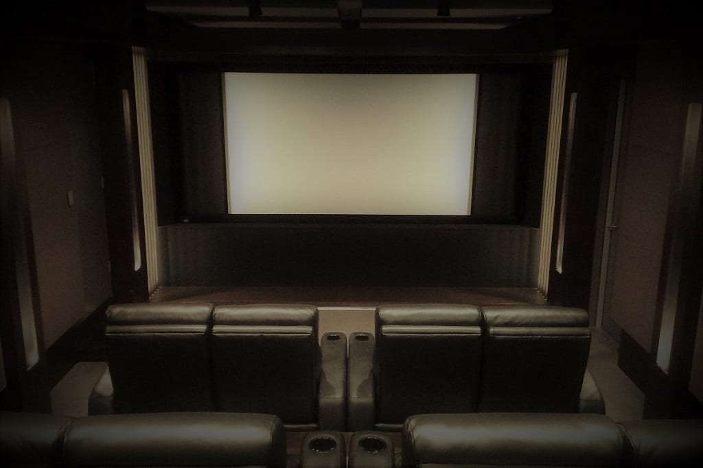 Finlay Cinema Room