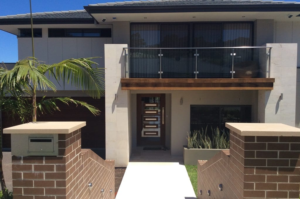 Finlay Front House