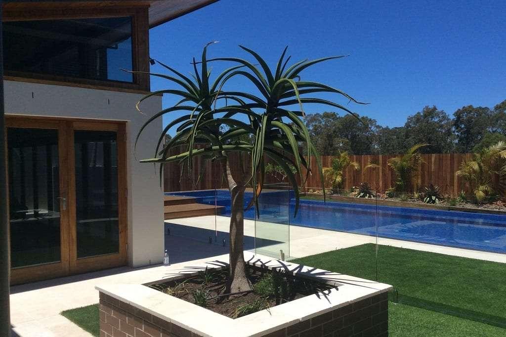 Finlay Pool Cabana