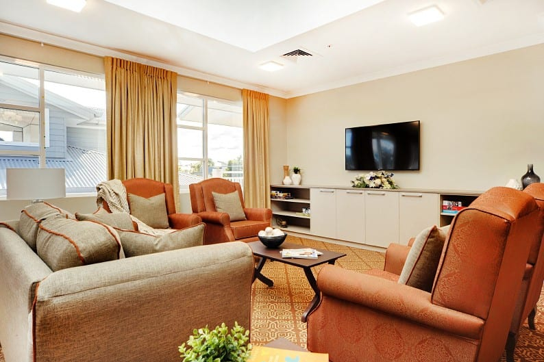 Pemulwuy Aged Care Living Room2