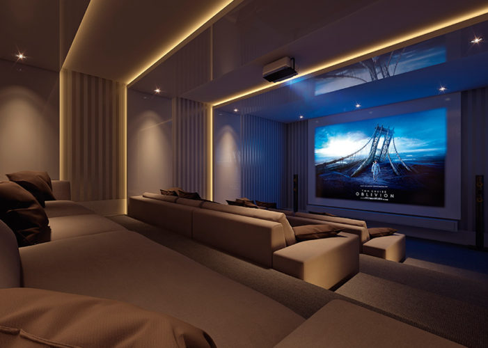 Top 3 Questions When Designing A Home Theatre Mccormick Concepts