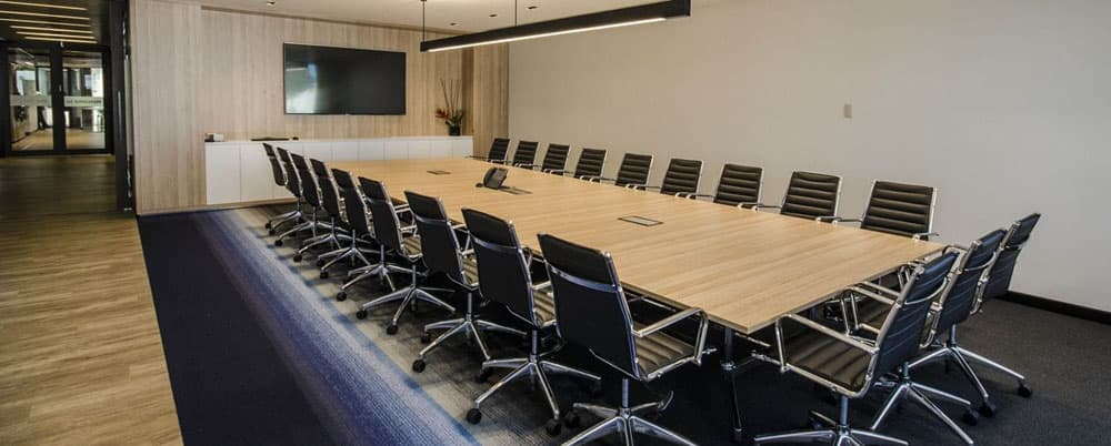 Sydney AV Designers - Meeting Room